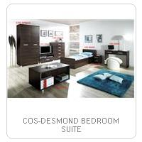 COS-DESMOND BEDROOM SUITE